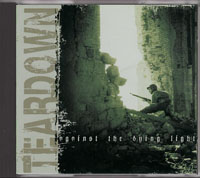 Teardown - Against the Dying Light